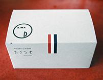 Package: OKINADO(洋食屋 おきな堂)