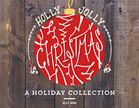 Holly Jolly Christmas [+ Freebies!]