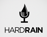 Hard Rain Podcast