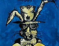Spanish Rabbit