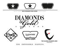 Logo Design: EPANDOR