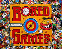 Altered Board Games