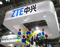 ZTE--2012CommunicAsia