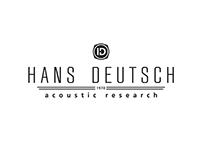 Hans Deutsch corporate identity