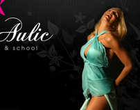 Mara Aulic Model Agency & School