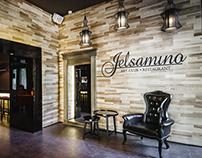 JELSAMINO restaurant