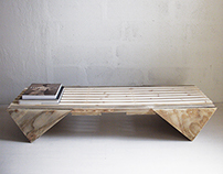 Bench - THOMAS