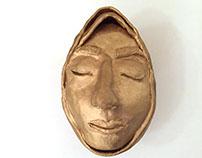The First Sculpture
