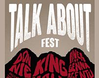 TALK ABOUT FEST