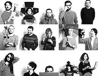 Vana Film Corporate Portraits // 2014