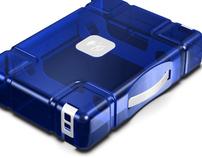 Smartboxes : Souvenir inflight meal boxes for kids