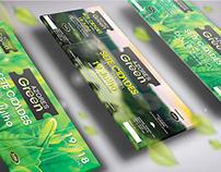 Azores Green festival 2014
