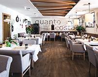 QUANTO COSTA restaurant