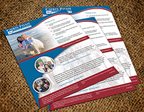 Campaign Mailer/Flyer