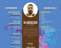 Advanced CV