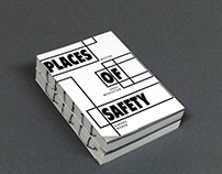 »Places of Safety« BOOK