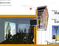 AIA SF / SFMOMA Postcard