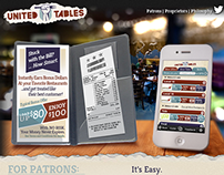 Case Study: United Tables