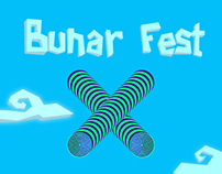 Bunar Fest Mobile Game
