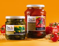 Bon Kherson Consumer Branding