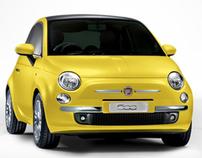 Fiat Car Configurator