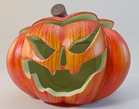 Wychwood Brewery - Pumpkin model