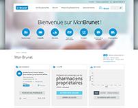 Brunet - MonBrunet MaSanté