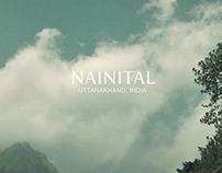 NAINITAL DIARIES