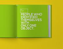 Identity.