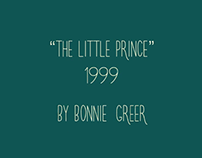 Kinetic Typography l The Little Prince