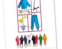Elka Rainwear KIDS