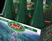 Beer for hunters ...