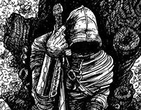 Rajik's Demons: Cover 2