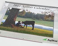 AgStar Financial Services 2015 Calendar