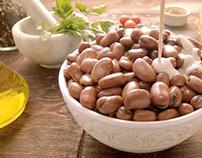 Harvest Fava beans TVC