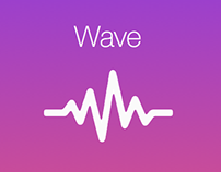 Wave - iOS Music Player