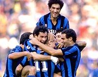 FC Internazionale: Una Storia Nerazzurra