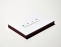 9016 // Identity Design