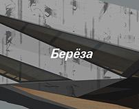 Bereza boat