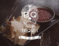 TBQ Fresh Mex Website