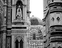 Photography - Florence, Italy