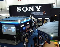 SONY----2008CCBN