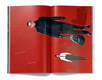 HUGO BOSS Annual Report 2007