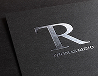 Thomas Rizzo stationery
