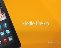 KindleFire HD Broadcast ad