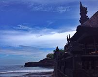 Bali, March 2014.