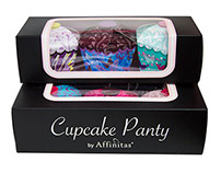 Cupcake Panty Collateral