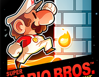 Super Mario Bros. 1, 2, 3