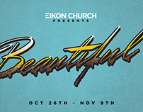 Eikon Church: Beautiful