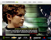 RickyCarmichael.com